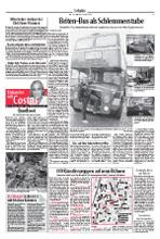 28.05.2010, NW, Briten Bus als Schlemmerstube