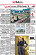 29.09.2012, NW, Jobcenter zieht ins Quartier No1