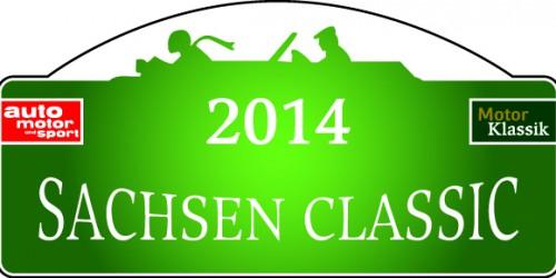 Logo Sachsen Classic