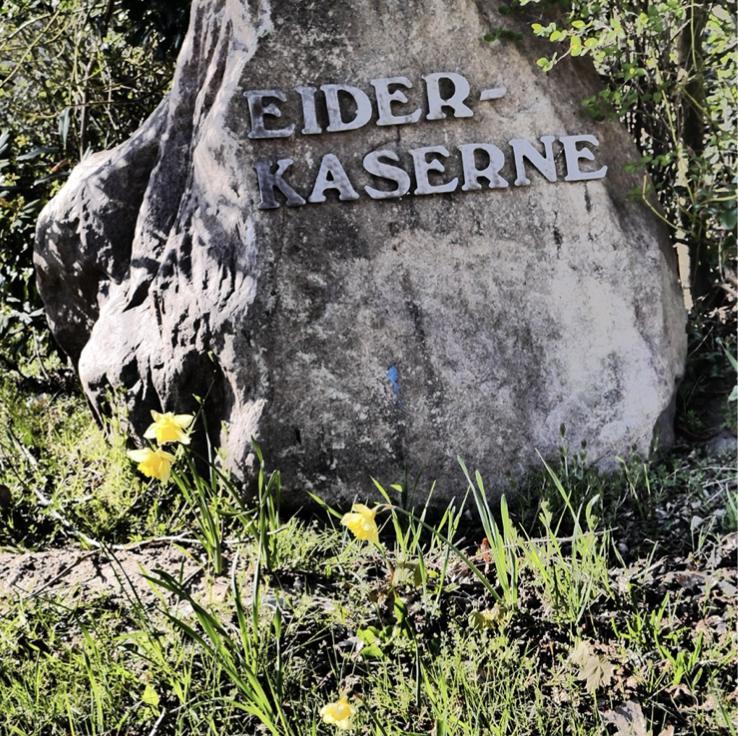 Kaserne_Stein